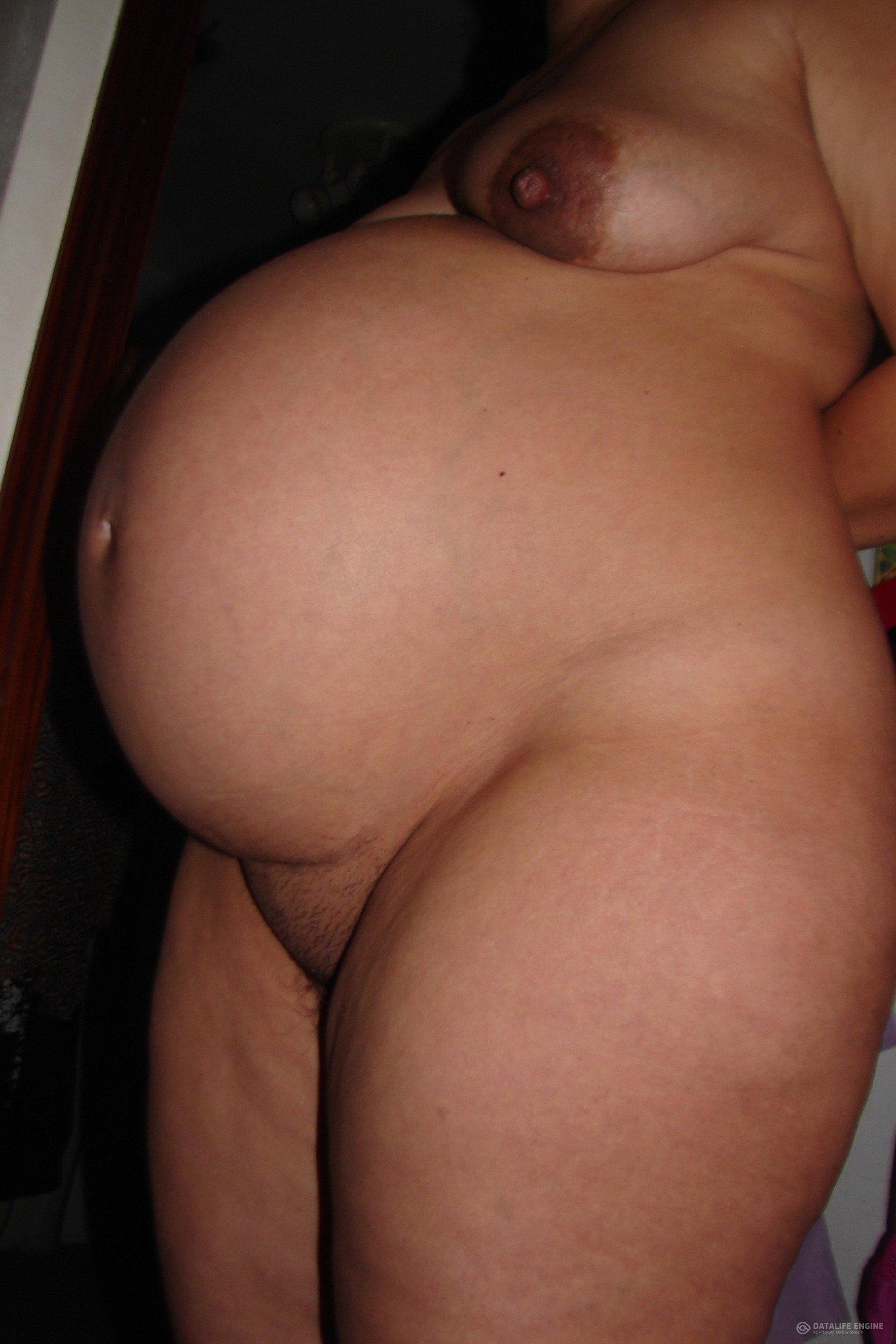 Порно фото беременные трахаются