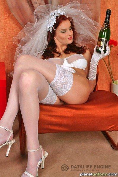 Порно онлайн бесплатно в свадебном платье