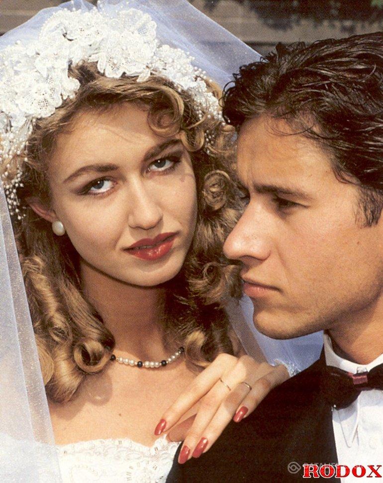 Смотреть как ебутся невесты 13