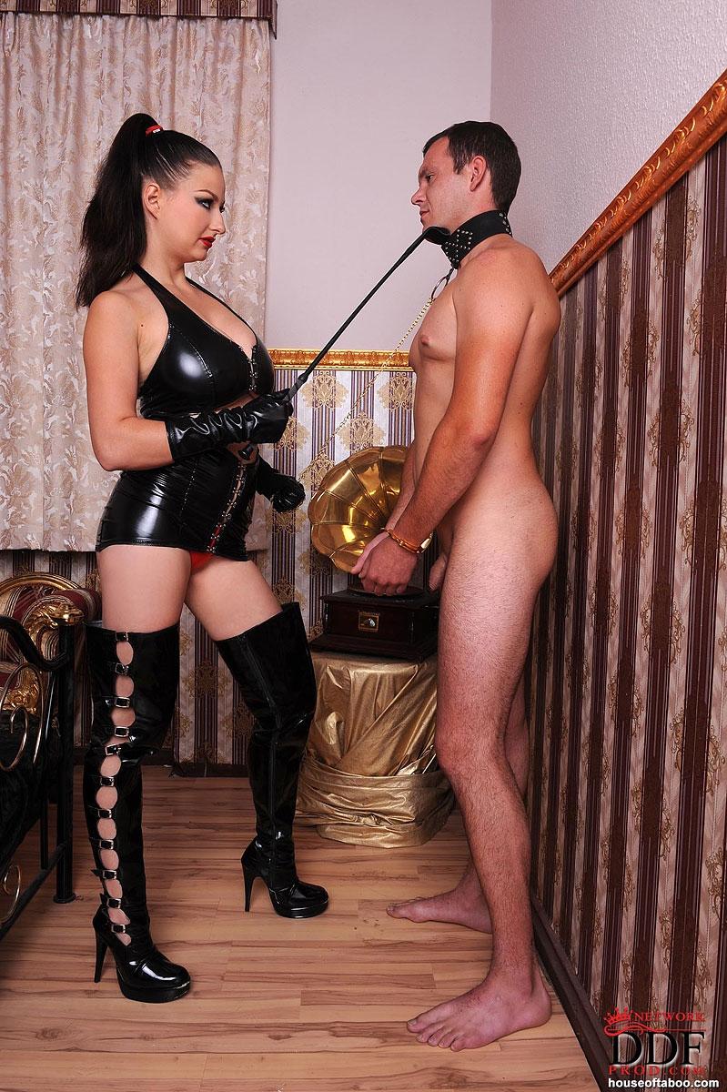 Жена раб починяет госпожу порно