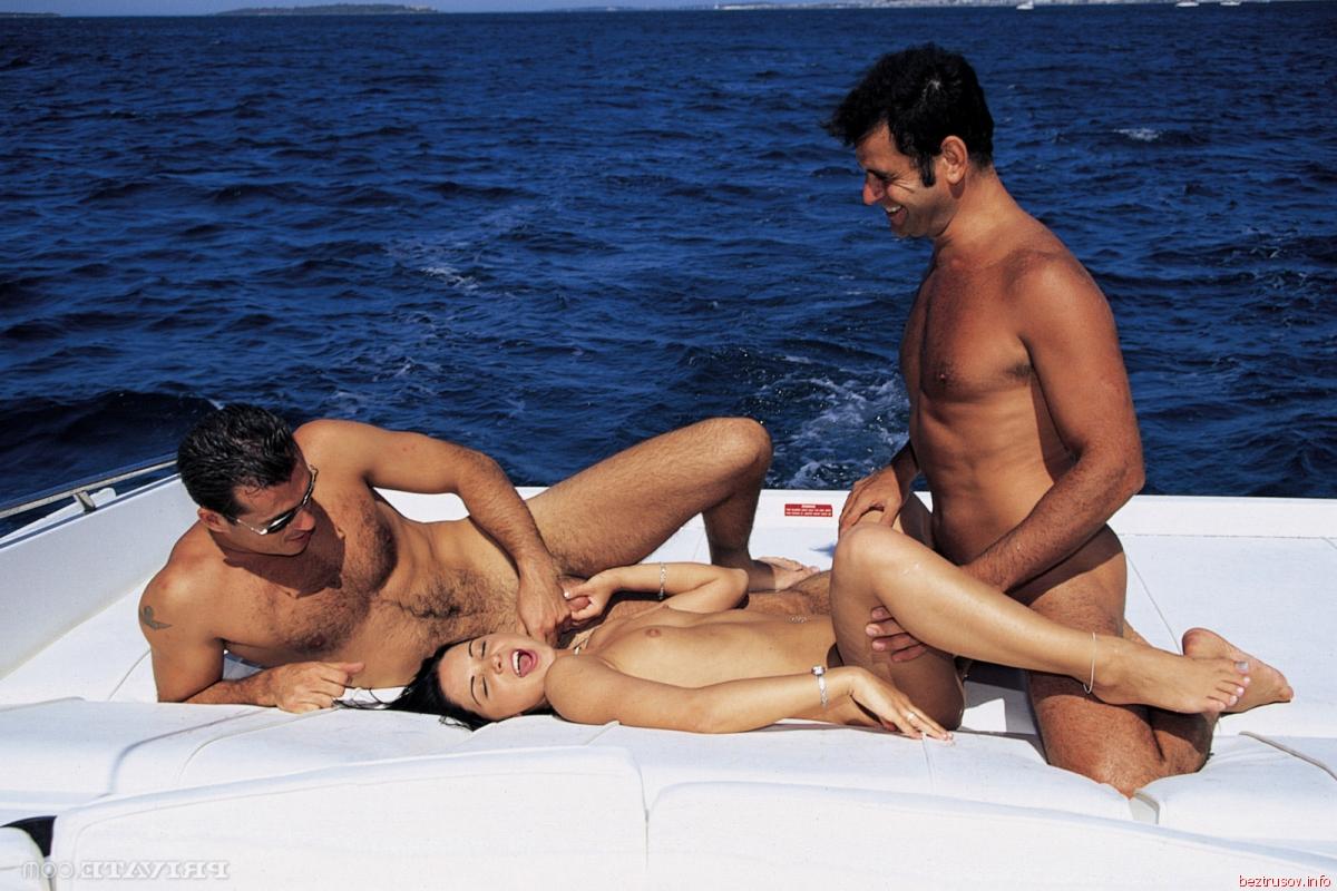 Секс рассказы секс на яхте, Групповая ебля на яхте » Рассказы с частными фото 2 фотография