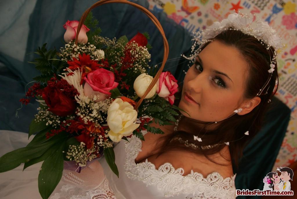 Видео свадебной ебли