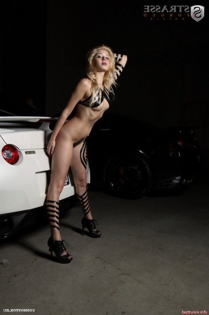 Порно авто и мото
