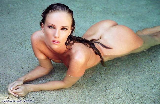 Порно фото незагорелых сисек — img 3