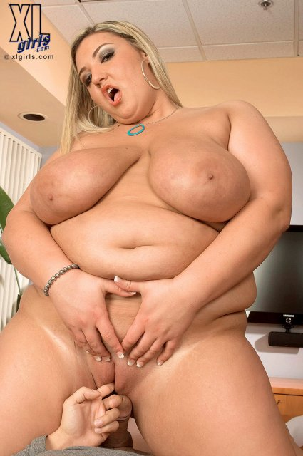 Эро фото красивых толстых девушек